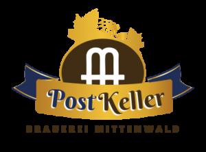 Logo Post Keller
